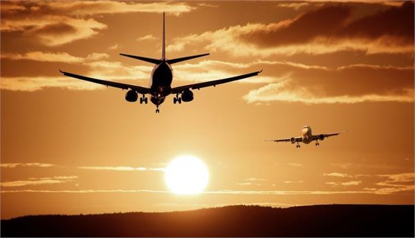कोहरे का असर अंतर्राष्ट्रीय उड़ानें रद्द