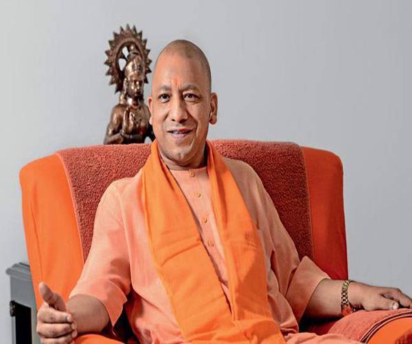 अयोध्या का विकास हमारी सरकार का संकल्प: योगी