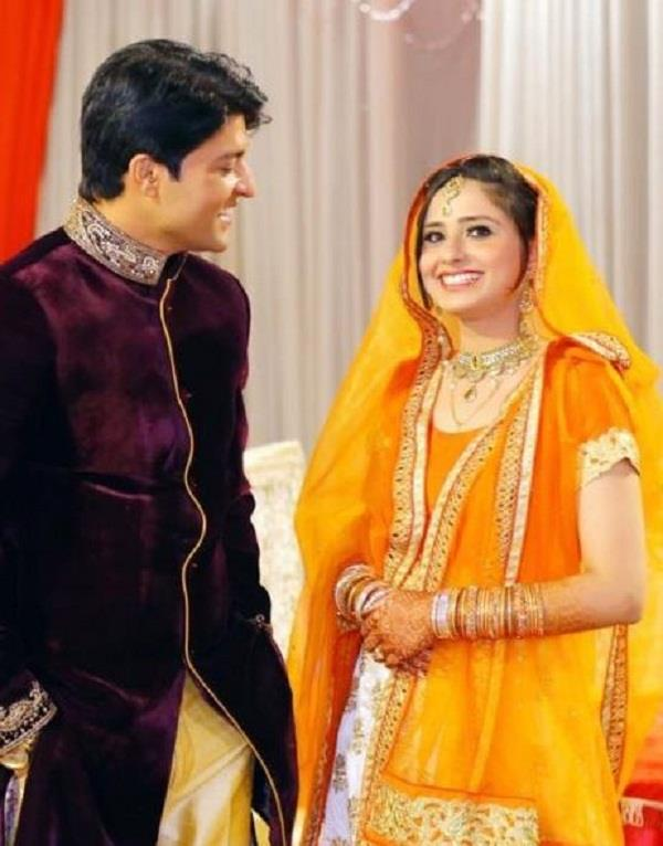 anas rashid set to get married today