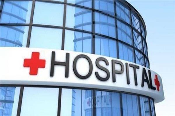 इस अस्पताल में एक नर्स पर हैं12-12 मरीजों की जिम्मेदारी