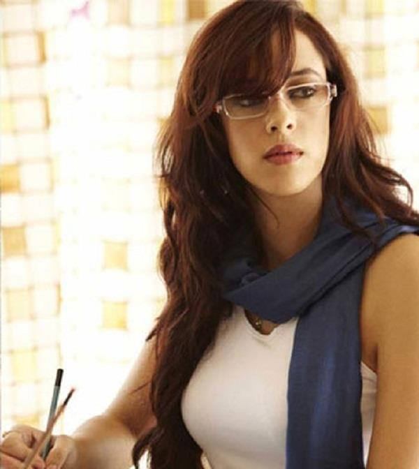 hazel keech news of its prenancy given the answer