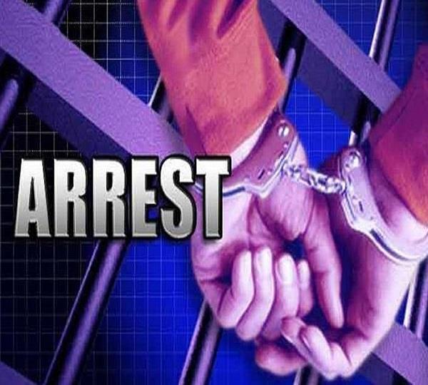 नशीले पदार्थों सहित 6 लोग गिरफ्तार, 1 फरार