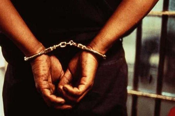 नशीली गोलियों सहित 1 गिरफ्तार