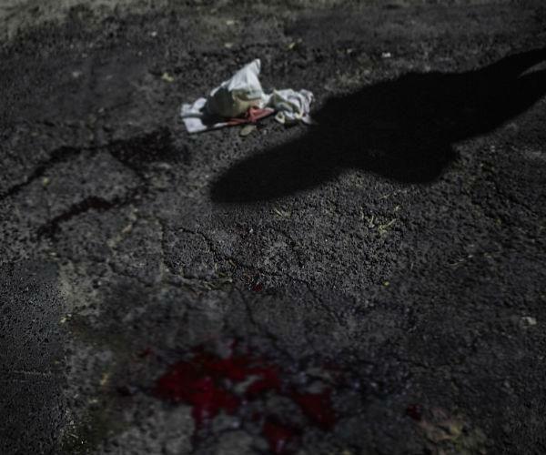 यूपी में फिर सामने आई बेखौफ बदमाशों की दिल दहला देने वाली वारदात