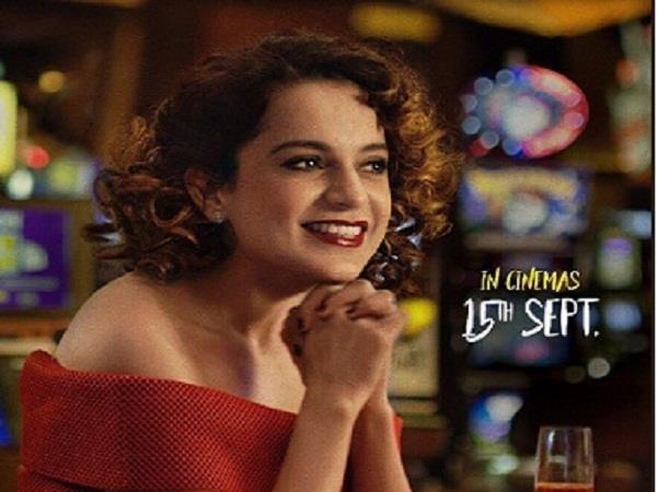 movie review of simran