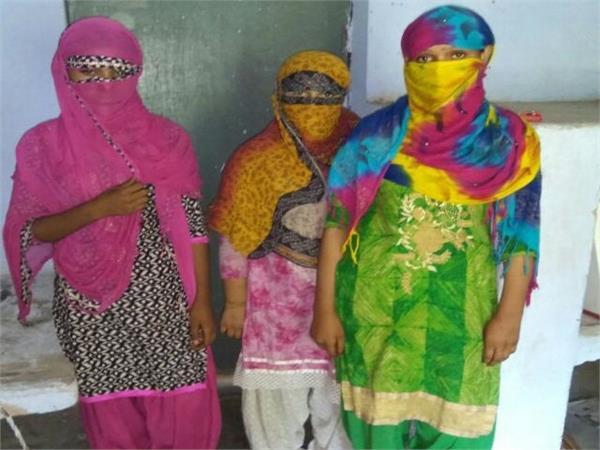 युवाओं को नशे की लत लगाकर मोटी रकम एेंठती थी ये महिलाएं, गिरफ्तार