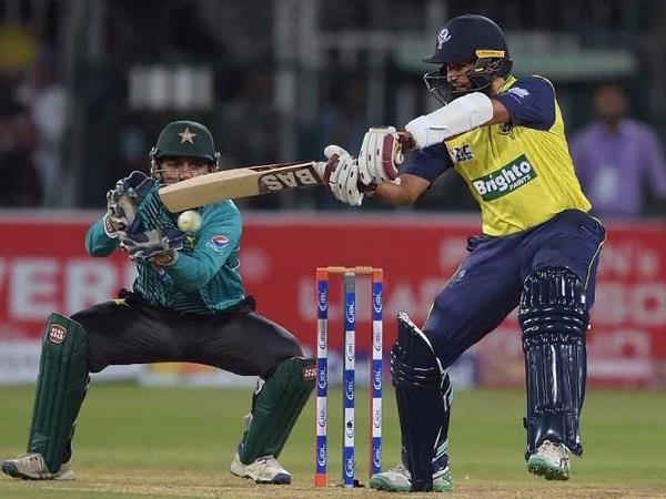 अमला-तिसारा की धमाकेदार बैटिंग, विश्व एकादश ने पाकिस्तान को हराया