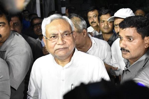 CM के आदेेश, भागलपुर में बांध टूटने के मामले की होगी उच्चतरीय जांच