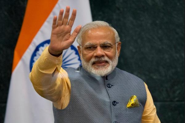 अपने जन्मदिन के मौके पर ये खास काम करेंगे PM मोदी