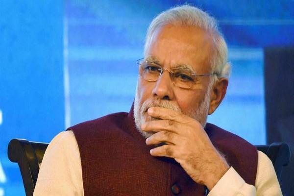 खुलासा: PM मोदी की हत्या की साजिश रच रहा हाजिफ सईद