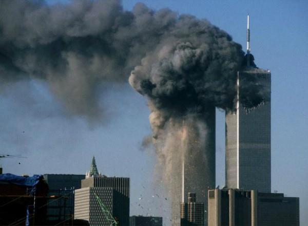 9/11 का वो काला दिन, जब आतंकी हमले से थर्रा उठा था अमेरिका
