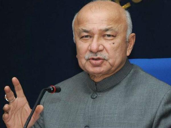 हिमाचल कांग्रेस प्रभारी शिंदे के B'day पर सुक्खू समेत कई पार्टी नेताओं ने दी बधाई