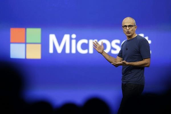 जल्द बाजार में आएगी माइक्रोसॉफ्ट CEO की आत्मकथा