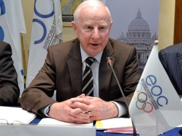 हिकी ने IOC कार्यकारी बोर्ड से दिया इस्तीफा