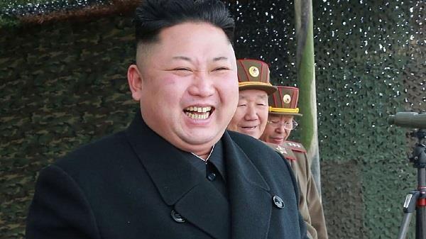 चीन-पाक का मोहरा है उत्तर कोरिया,  दुनिया की महाशक्ति पर लगा दांव !