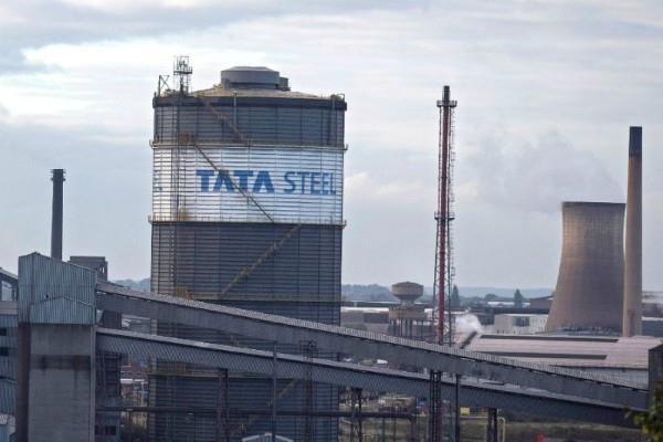स्कनथोर्प प्लांट बेचने के बावजूद, Tata का संकट गहराया