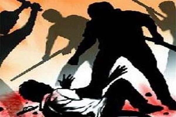 सीवान में प्रेम प्रसंग को लेकर युवक की पीट-पीट कर हत्या