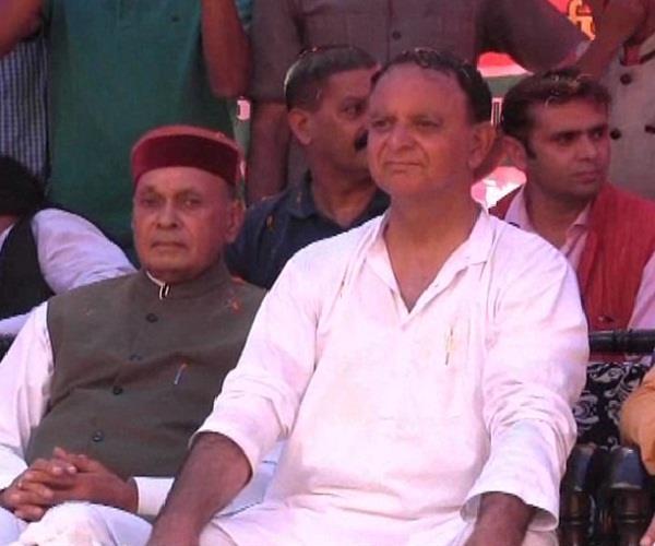 BJP MLA ने किया खुलासा, बोले- कांग्रेस सरकार ने भ्रष्ट अधिकारियों को दी प्रमोशन