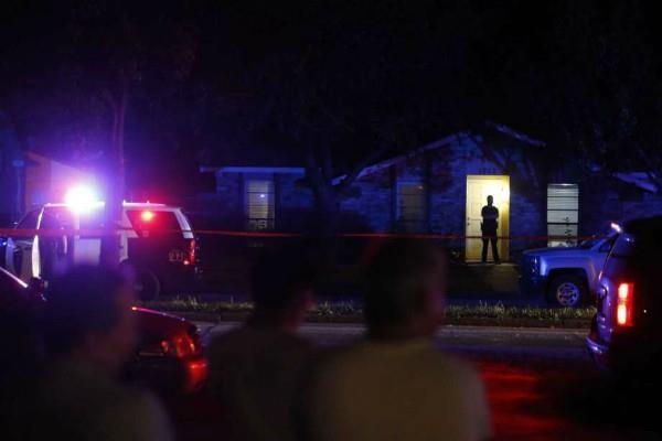 अमरीका: घर की पार्टी में गोलीबारी, 8 की मौत