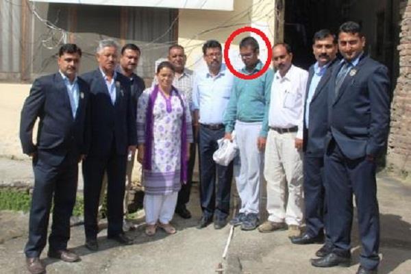 1 लाख रुपए में बिका SDO का जमीर, Vigilance ने रंगे हाथ दबोचा