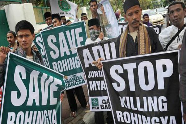 रोहिंग्या समुदाय के खिलाफ हिंसा को लेकर पाक ने म्यांमार के राजदूत को किया तलब,जताया विरोध