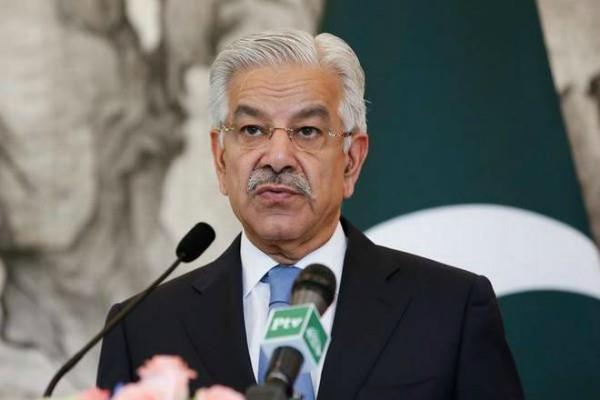 ईरानी नेताओं के साथ ट्रंप की नई अफगानिस्तान नीति पर चर्चा करेंगे आसिफ