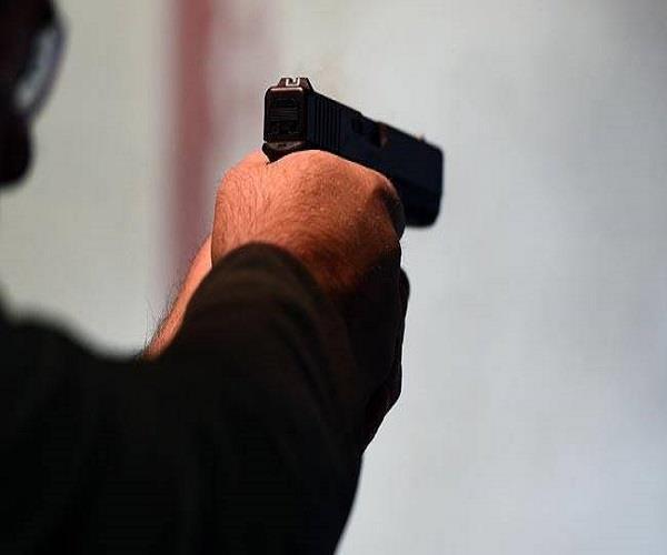 लूट का विरोध करना व्यापारी को पड़ा महंगा, बदमाशों ने कर दिया एेसा हाल