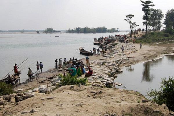 नदियों में गाद और बाढ़ की समस्या के लिए 'राष्ट्रीय तलछट प्रबंधन नीति' तैयार करने की पहल