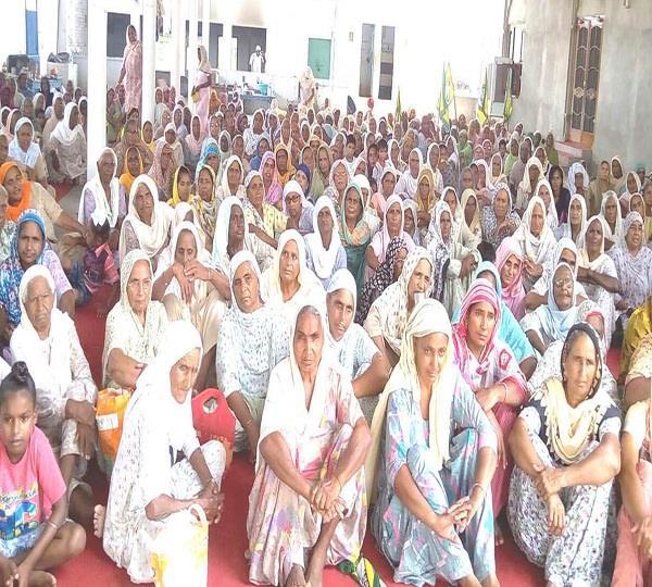 पंजाब के मुख्यमंत्री चुनावों के समय किए वायदों से भाग रहे : किसान नेता