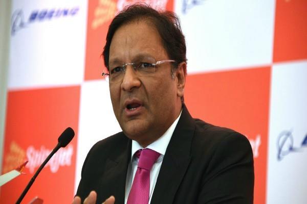 स्पाइसजेट के अजय सिंह बनेंगे NDTV के नए मालिक