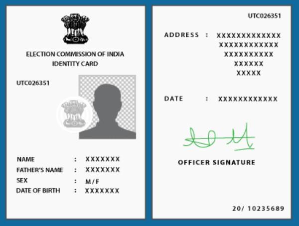 नाबालिग को बालिग साबित करने के लिए बनवाया वोटर कार्ड,कोर्ट ने किया रिजैक्ट
