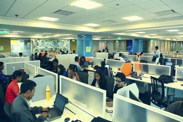 नौकरी देने केसंदर्भ में सबसे आकर्षक देशों में है भारत