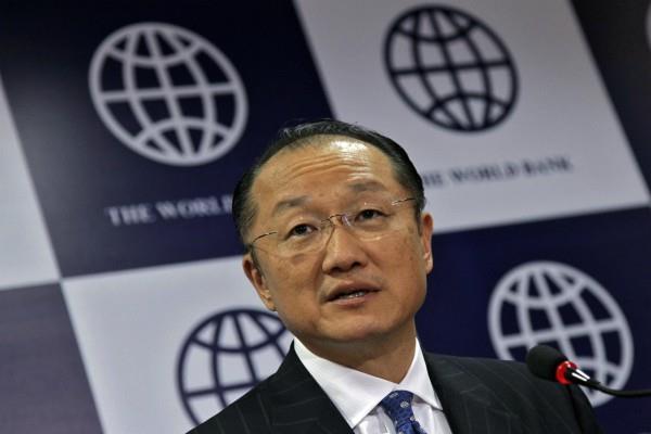 World Bank ने कहा, काफी तेज वृद्धि दर्ज कर रहा है भारत