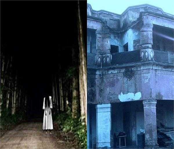 दुनिया की 5 सबसे डरावनी जगहें, जहां दिखाई देते हैं भूत !