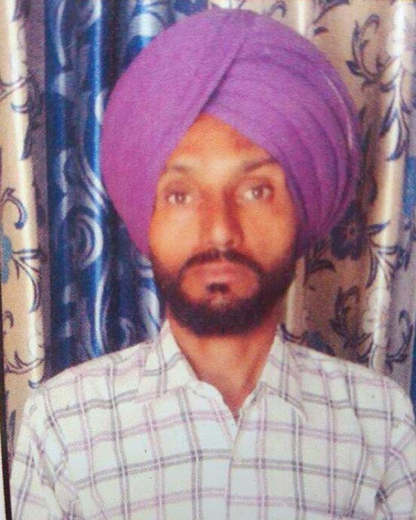 कर्ज से परेशान किसान ने की आत्महत्या,6 लाख रुपए का था कर्ज