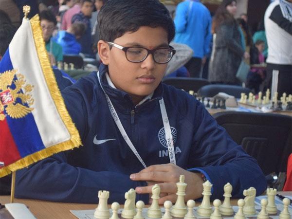 मुंबई के ऋषभ ने श्रीलंका में शतरंज टूर्नामेंट में जीते दो कांस्य पदक