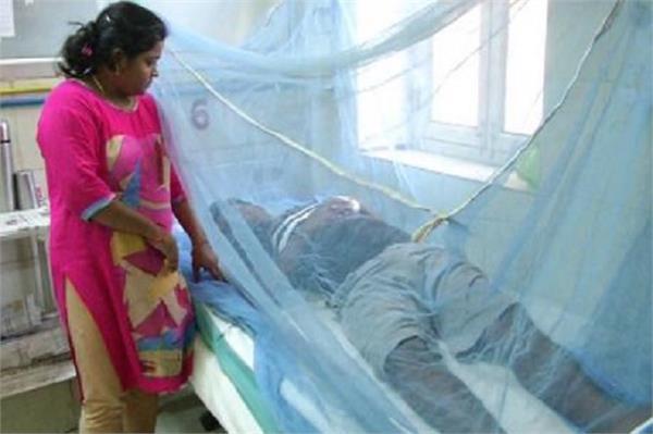स्वास्थ्य मंत्री के गढ़ में बरसा स्वाइन फ्लू और डेंगू का कहर, अब तक हुई 34 की मौत