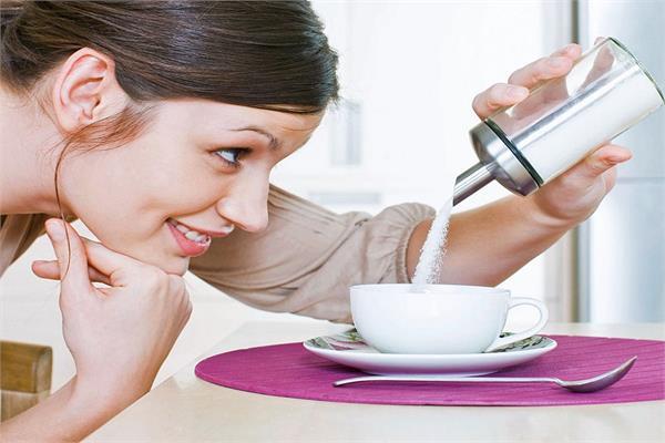 क्या आप अधिक मात्रा में करते है मीठे का सेवन, जानिए इसके नुकसान