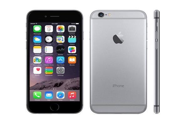 OMG! लाख रुपए के iPhone के रॉ मैटीरियल की कीमत बस 100 रुपए