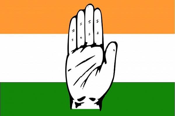 कांग्रेस ने किए निगम चुनावों के 80 प्रत्याशी घोषित, 5 पर फैसला आज