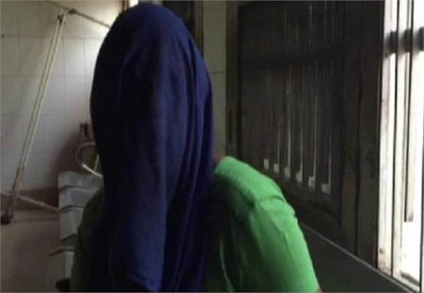 नर्स को अगवा कर पूरी रात गैंगरेप, नग्न अवस्था में छोड़कर फरार हुए दरिंदे