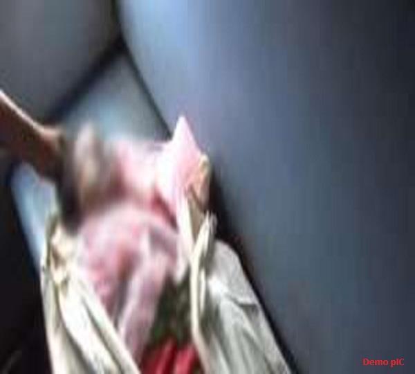ट्रेन में मिली महिला की लाश, देख हक्के-बक्के रह गए यात्री