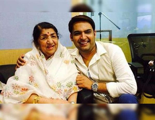 lata mangeshkar is missing kapil sharma show