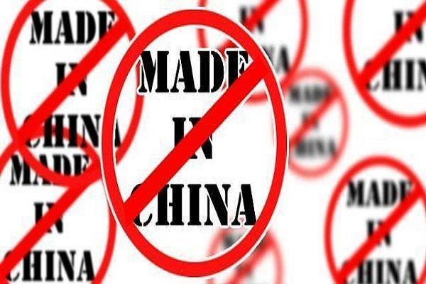 अब की दिवाली निकलेगा 'ड्रैगन' का दम, चीनी सामान के आयात मे आई कमी