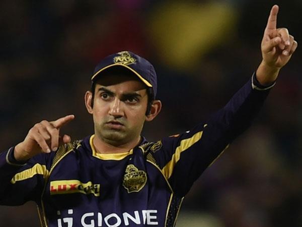 क्रिकेटर गौतम गंभीर को इस स्टार खिलाड़ी को स्लेज करने का आया था मजा