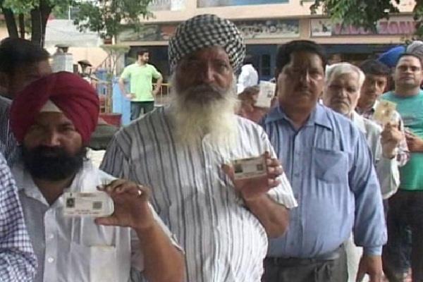 बराड़ा नगर निगम चुनाव, 16,689 मतदाता करेंगे 49 प्रत्याक्षियों के भविष्य का फैसला
