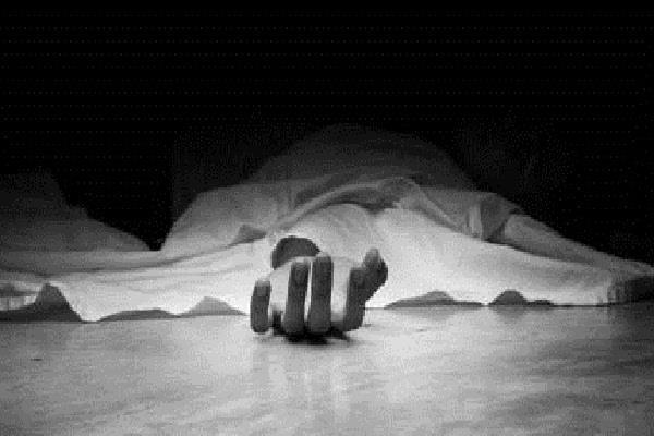 बी.एस.एफ. जवान की सड़क हादसे में मौत