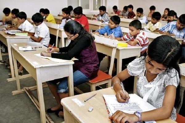 एस.ए.-1 परीक्षा की डेटशीट में हुअा बदलाव, पढ़ें पूरी खबर