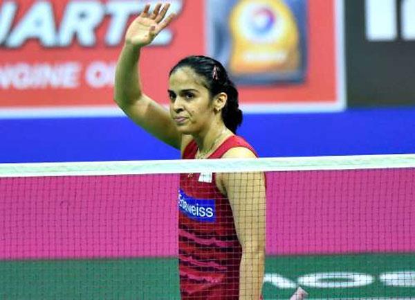 दुबई सुपर सीरिज फाइनल के लिए क्वालीफाई करना चाहती है साइना नेहवाल