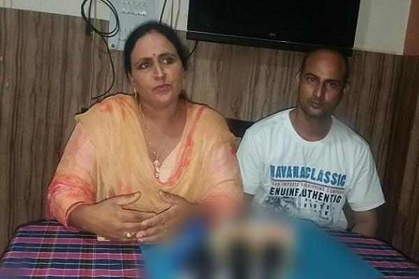 पूर्व मंत्री दिला राम की बेटी ने BJP टिकट के लिए जताई दावेदारी
